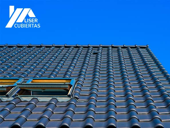 Empresa Aislamiento Tejados en Madrid