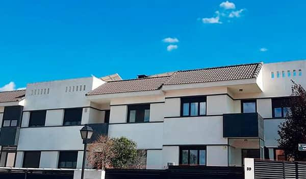Las Mejores empresas de tejados en Madrid